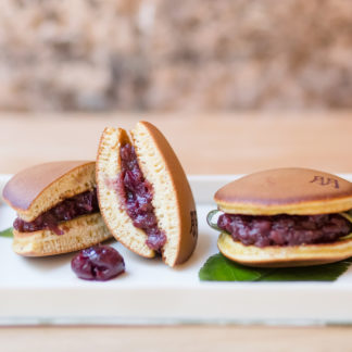 Dorayaki Traditionnels
